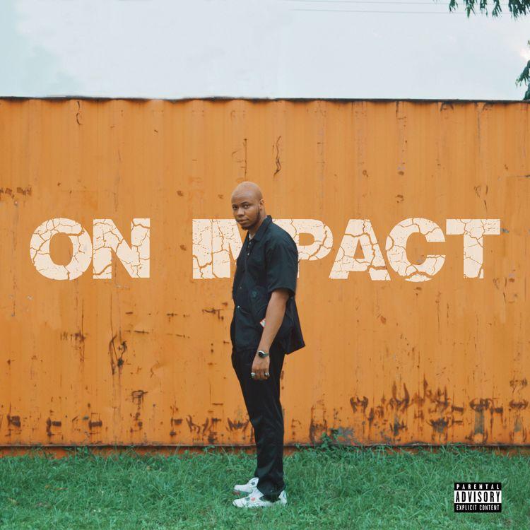 Veen – On Impact (EP)