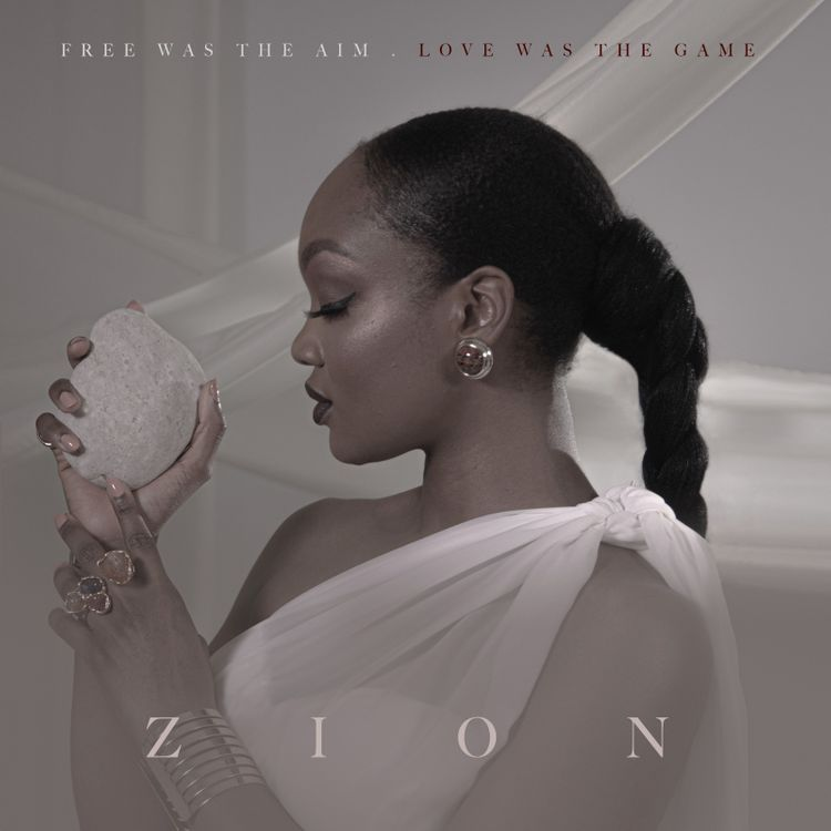 Zion Yande – Free Was The Aim, Love Was The Game (EP)