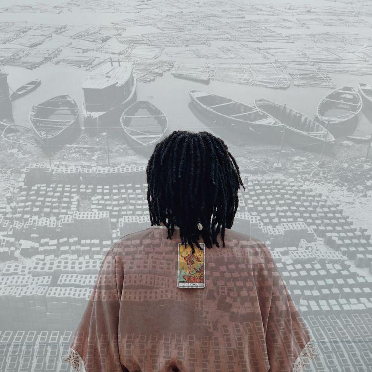 Olu – Feels (EP)