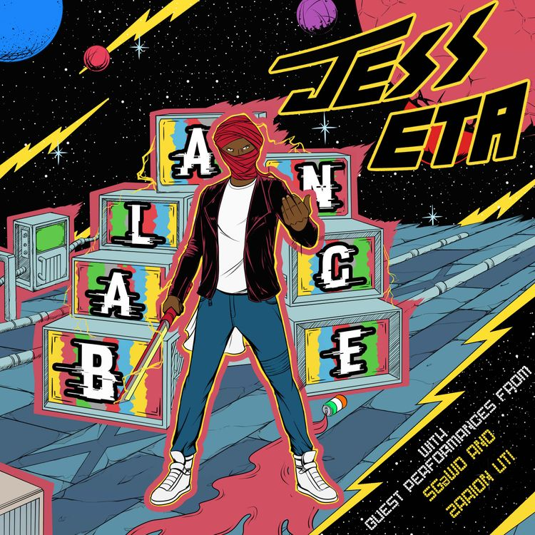 Jess ETA – Balance (EP)