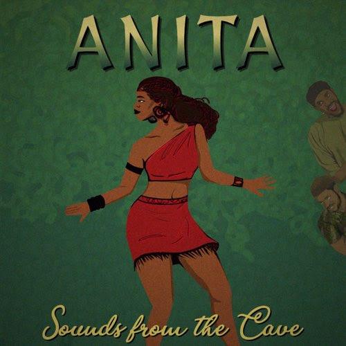 The Cavemen - Anita