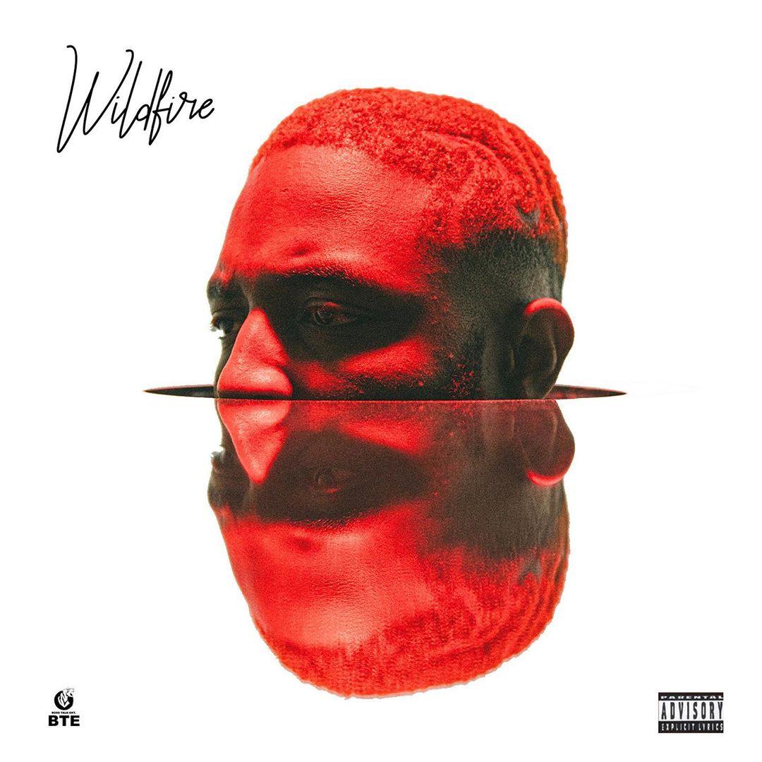 Prettyboy D-O - Wildfire EP