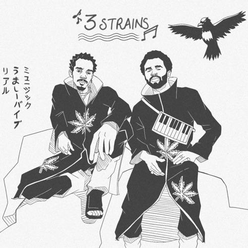 Fasina & Tim Lyre - 3 Strains
