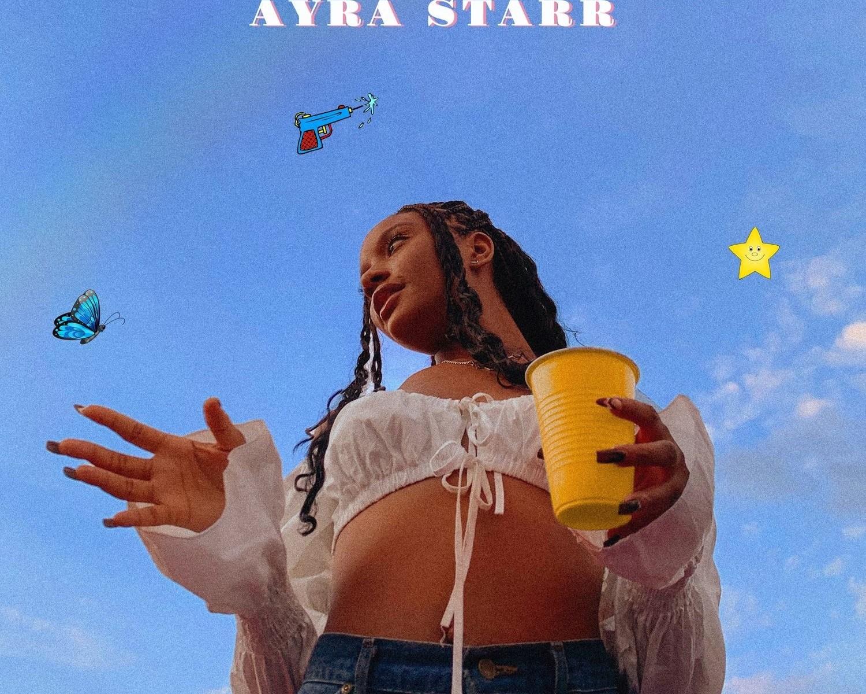 Ayra Starr - Ayra Starr EP