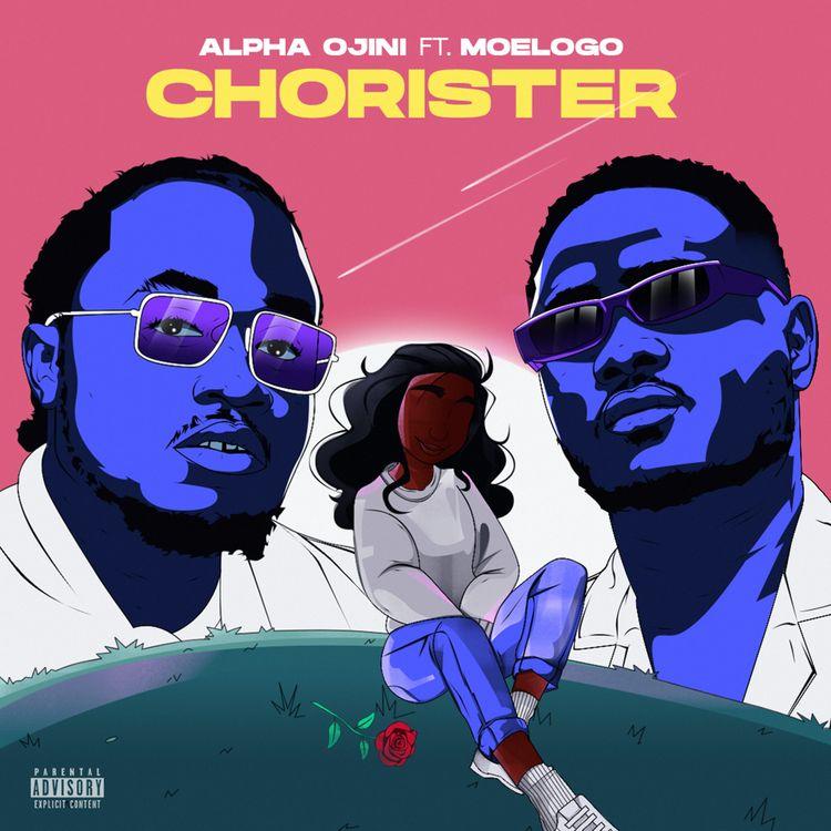 Alpha Ojini - Chorister featuring Moelogo