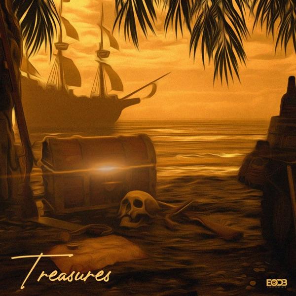 BankyOnDBeatz - Treasures EP