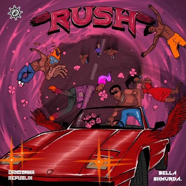 Bella Shmurda - Rush