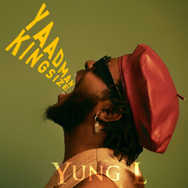 Yung L - Yaadman Kingsize
