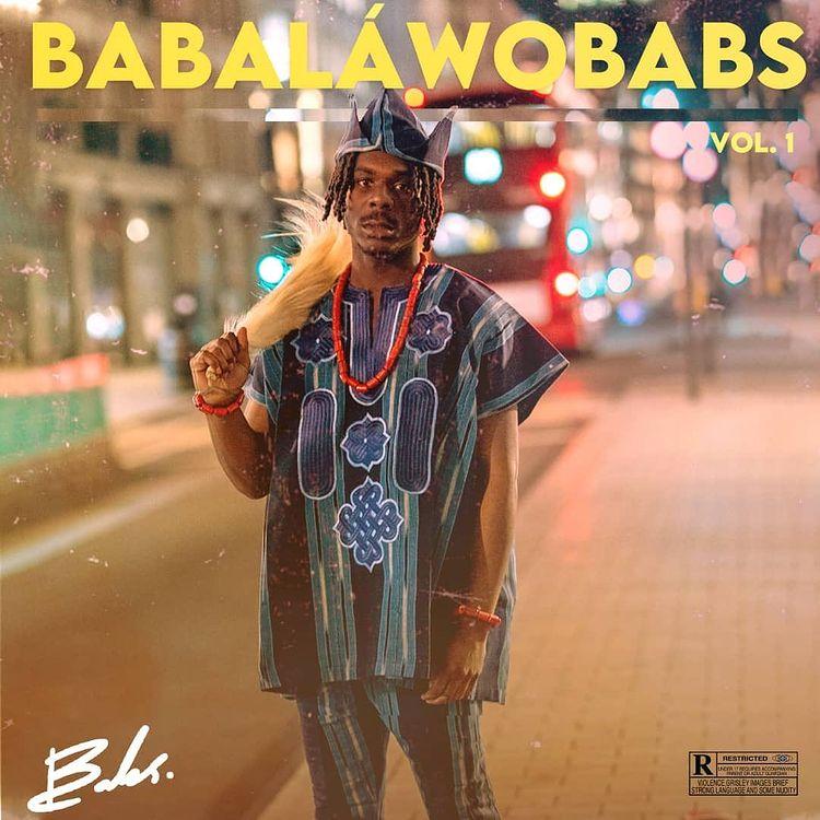 Babs - BabalawoBabs EP