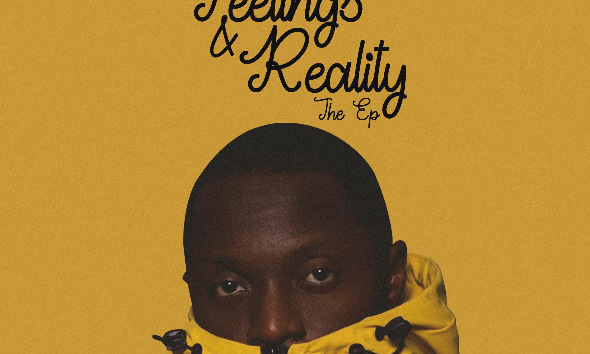 Black Beatz - Feelings and Reality EP