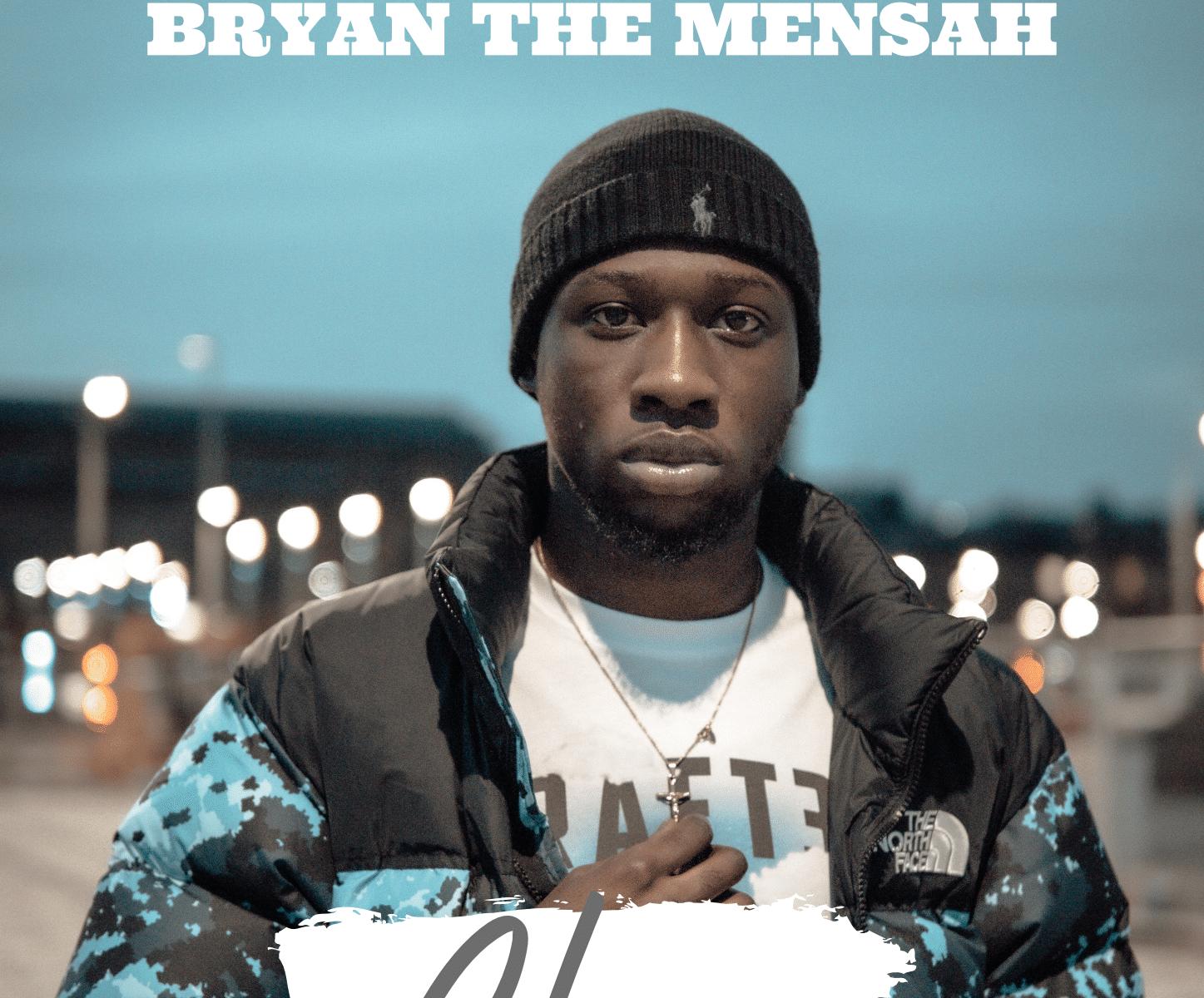 "JVS - ""Glory"" featuring Bryan The Mensah"