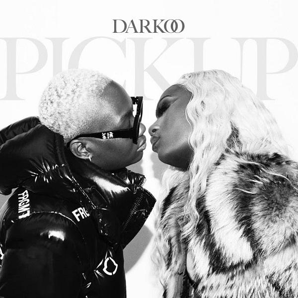 Darkoo - Pick Up