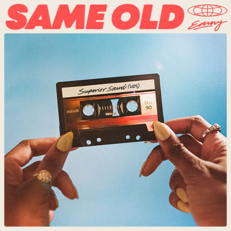 Listen to Same Old by Enny on mmcnation.com