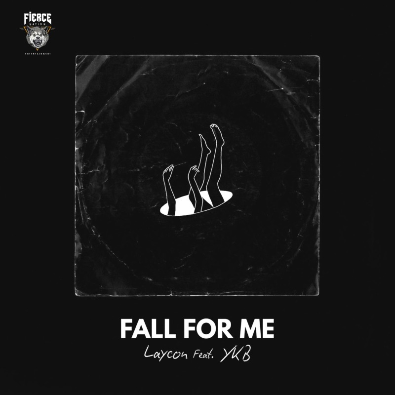 Laycon - Fall For Me