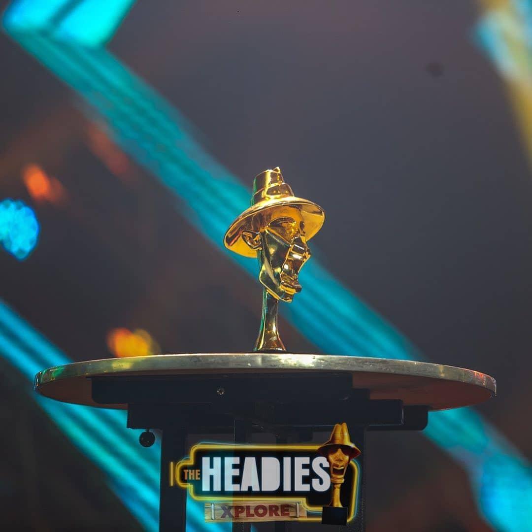 Headies Awards 2021