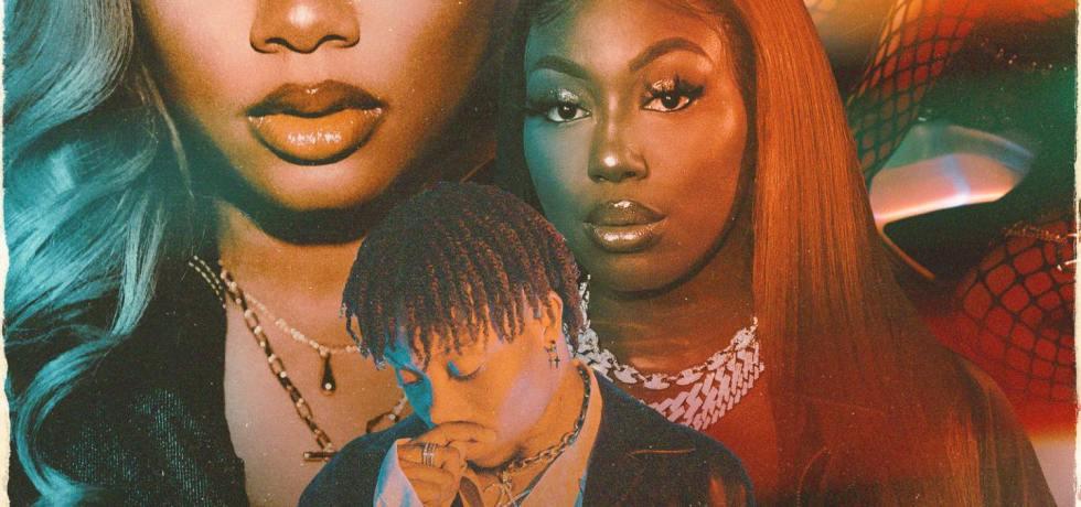Dolapo - Interest featuring Ms Banks & Oxlade