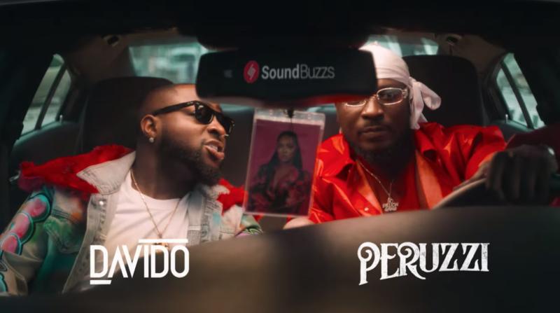 Peruzzi - Somebody Baby feat. Davido