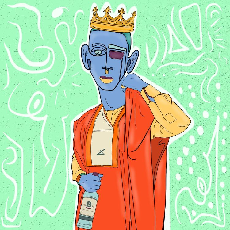 "Ajebutter22 - ""King Of Parole"""