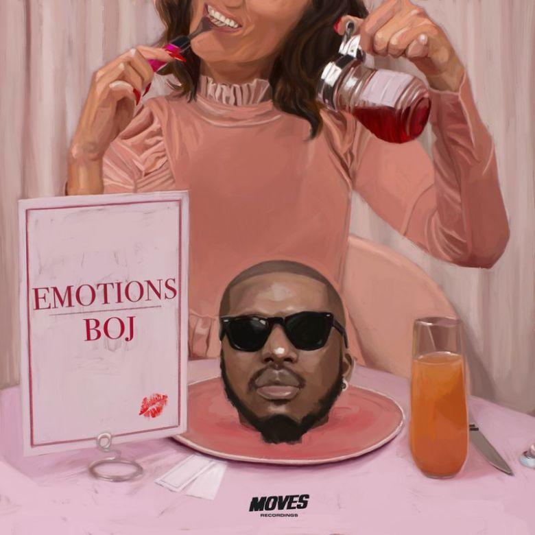 """BOJ - """"Emotions"""""""