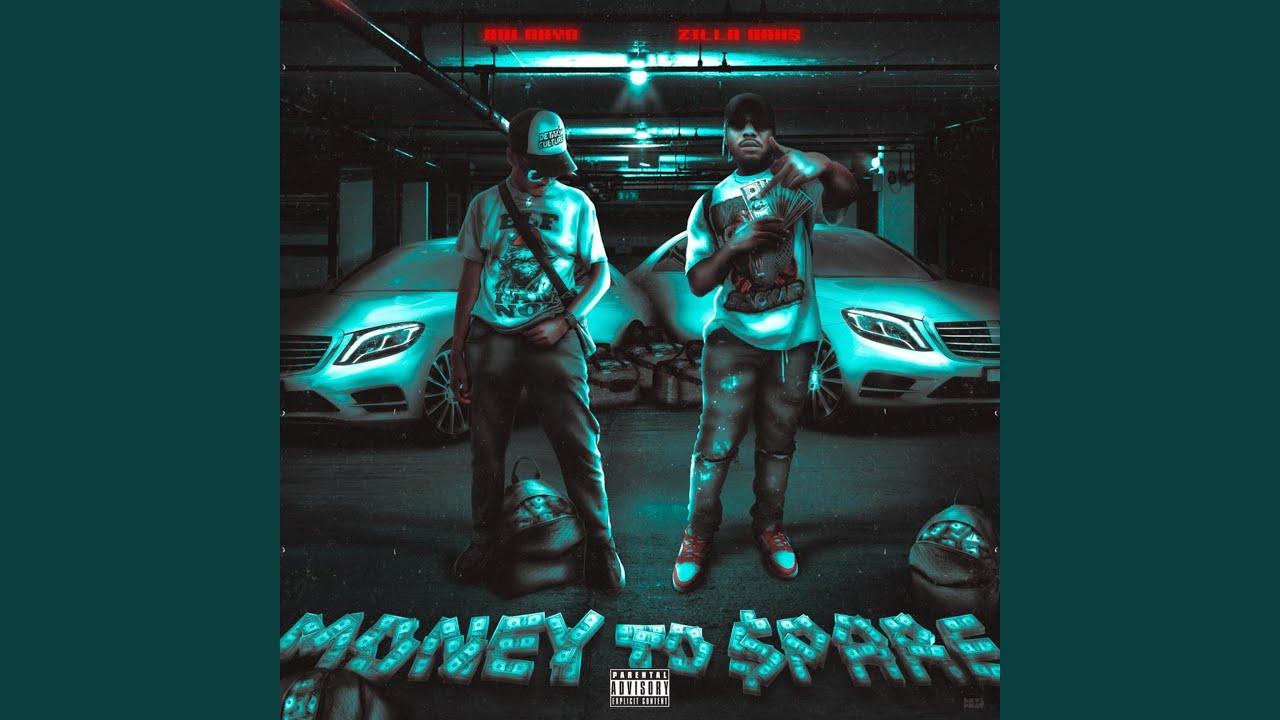 "Bolaryn - ""Money2$pare"" featuring Zilla Oaks"