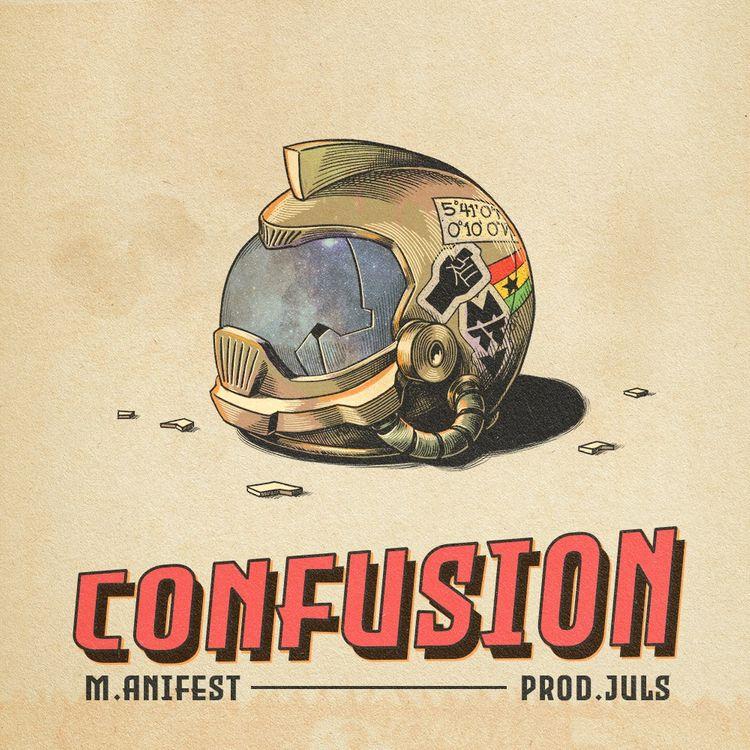 "M.anifest - ""Confusion"""