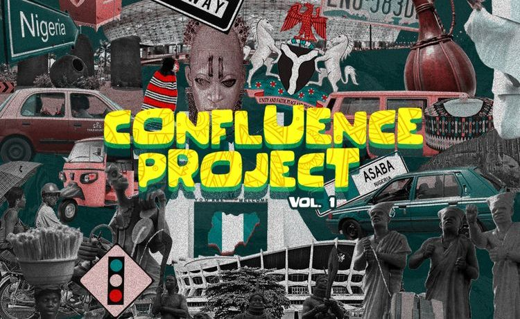 Mainland BlockParty - Confluence Project
