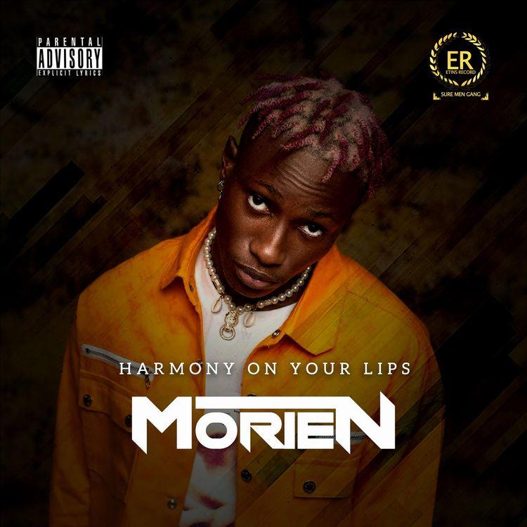 "Morien - ""Harmony On Your Lips"" (EP)"