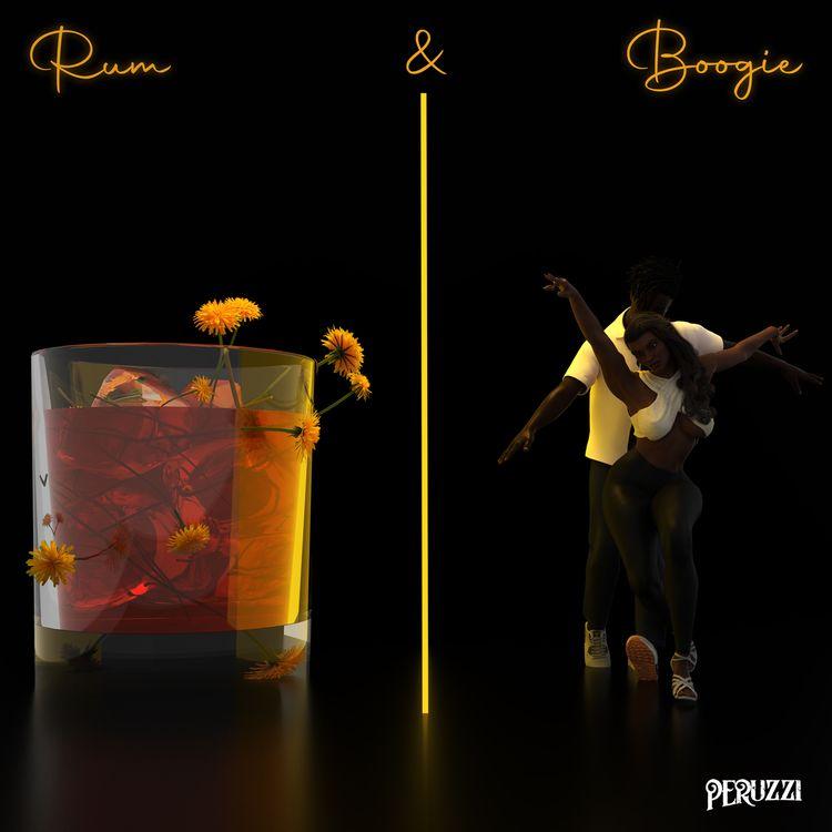 """Peruzzi - """"Rum & Boogie"""""""