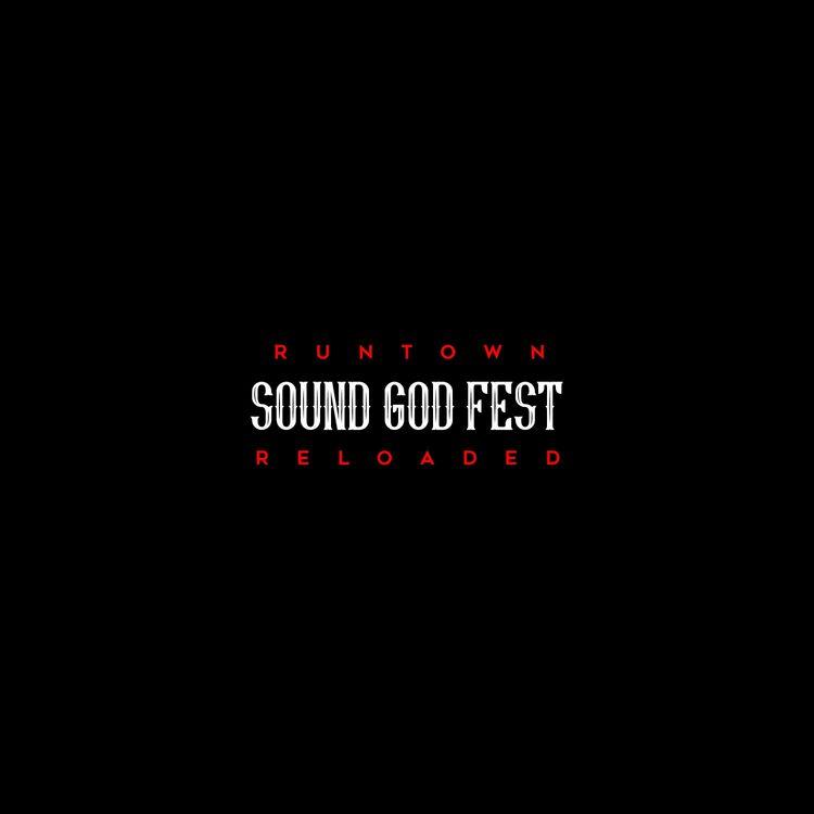 """Runtown - """"SoundGod Fest Reloaded"""" (ALBUM)"""