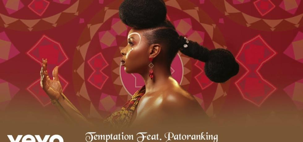 "Yemi Alade - ""Temptation"" featuring Patoranking"