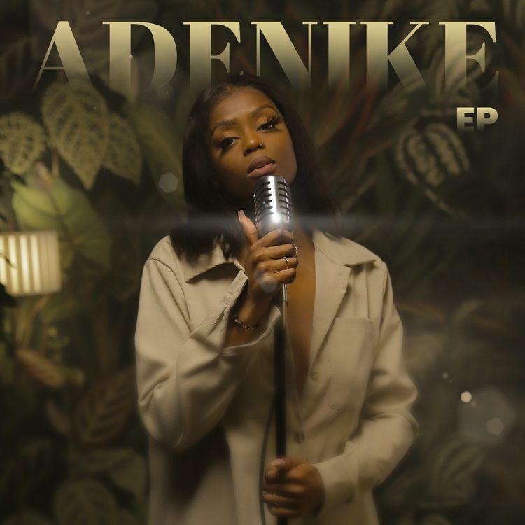 "Adenike - ""Adenike"" (EP)"