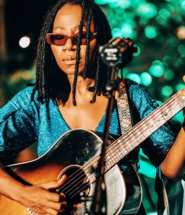 Asa Set to Visit Three Cities on Forthcoming UK Tour