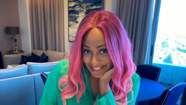 Cuppy Admits Passion for Music Keeps Her from Quitting