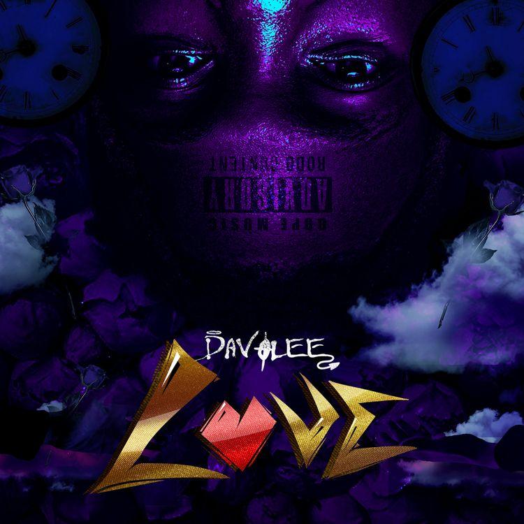 """Davolee - """"Love"""""""