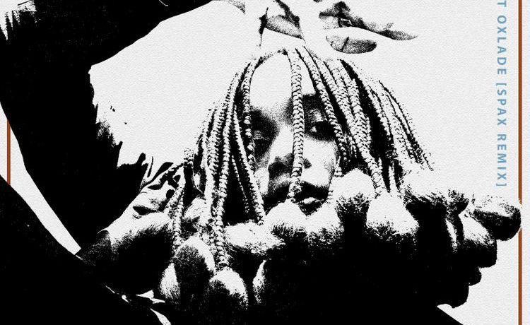 Falana Joy (feat. Oxlade) (Spax Remix)