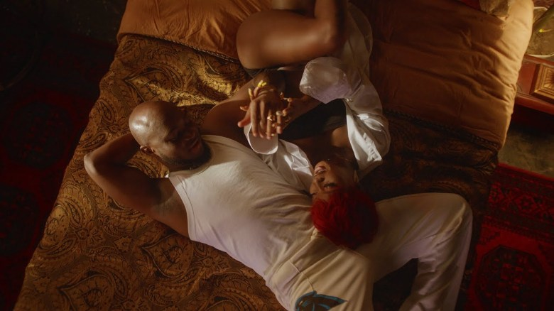 King Promise - Slow Down (Official Video)