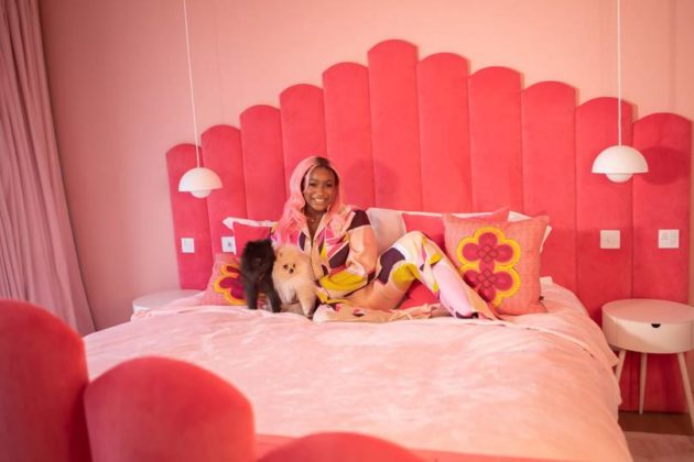 Moving to London at 13 Was Difficult, Cuppy Tells Glamour UK
