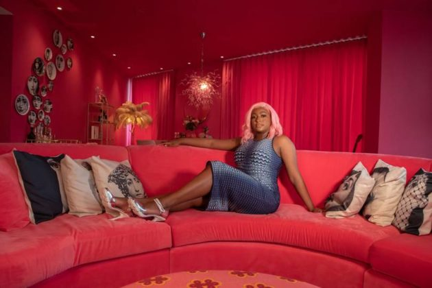 NEWS Moving to London at 13 Was Difficult, Cuppy Tells Glamour UK