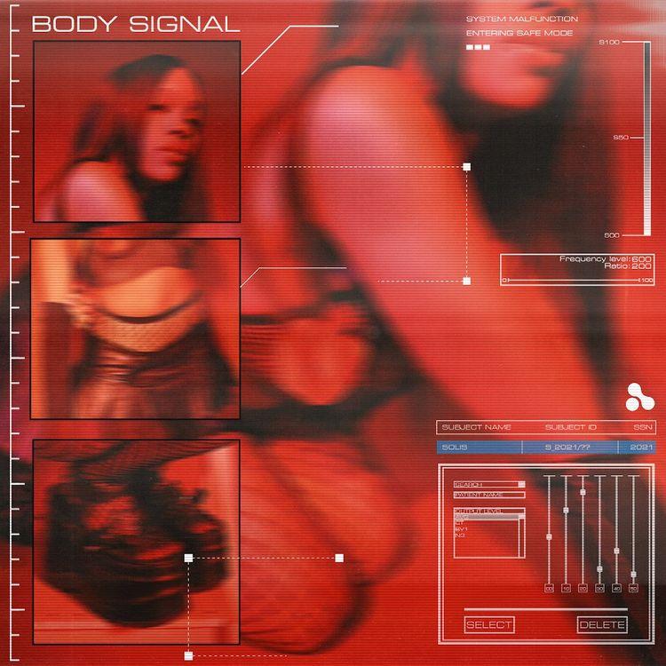 "SOLIS - ""Body Signal"""