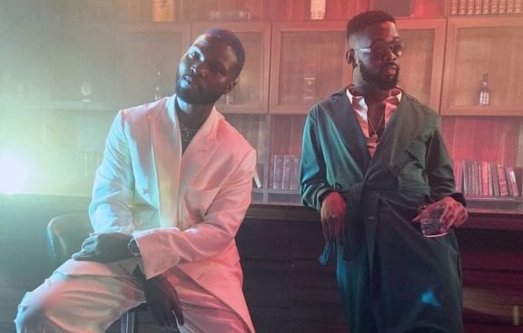 """WurlD And Sarz Reveal The Info For Their Upcoming """"One night of Trobul"""" Live Concert Set To Hold This Summer"""