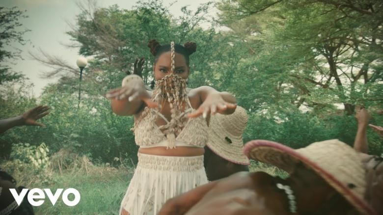 Yemi Alade - Dancina (Official Video)