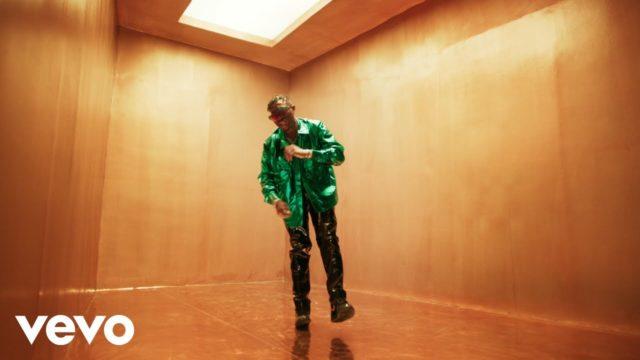 "Zlatan releases the striking visuals for ""Cho Cho"" Featuring Davido & Mayorkun"
