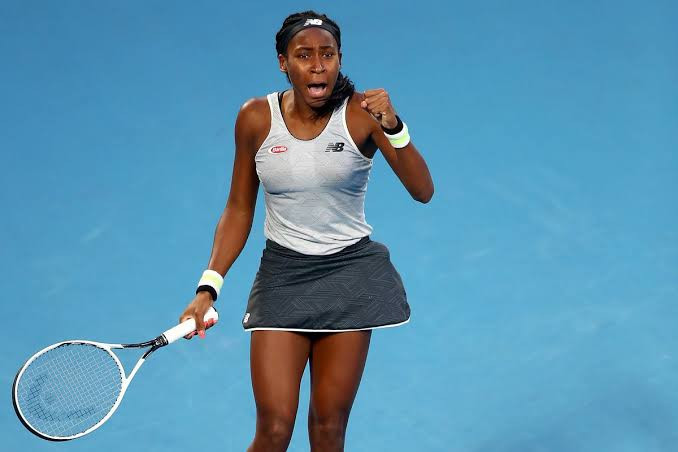17 year old Coco Gauff breaks history as she reaches first grand slam quarter final at French Open
