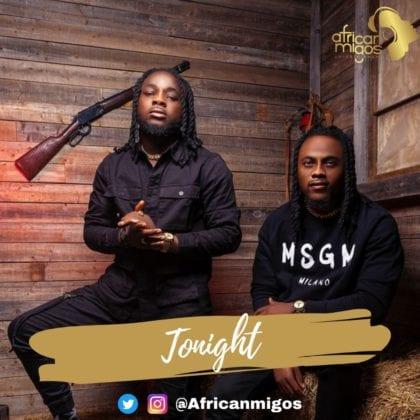 "African Migos - ""Tonight"""