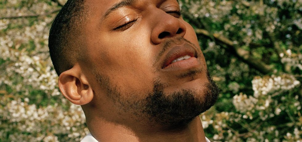 Anthony Joshua Opens Up About Male Vulnerability, Fatherhood, And Being A Force For The Next Generation