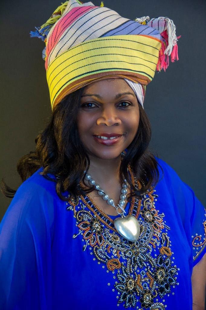 Chief Josephine Oboh-Macleod: Art creator, connoisseur, politician, activist