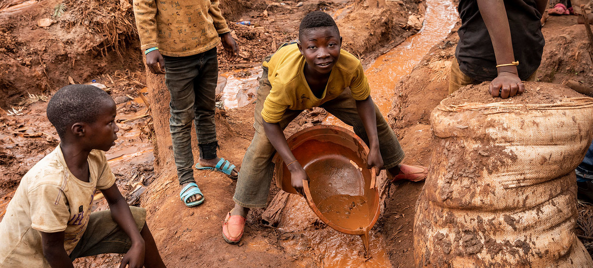 Child labour figure rises to 160 million, as COVID puts many more at risk