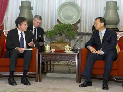 China, US diplomats clash over human rights, CO-VID 19 pandemic origin