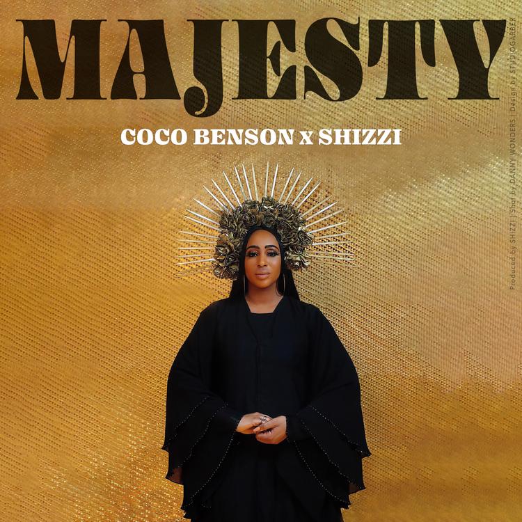 """Coco Benson & Shizzi - """"Majesty"""""""