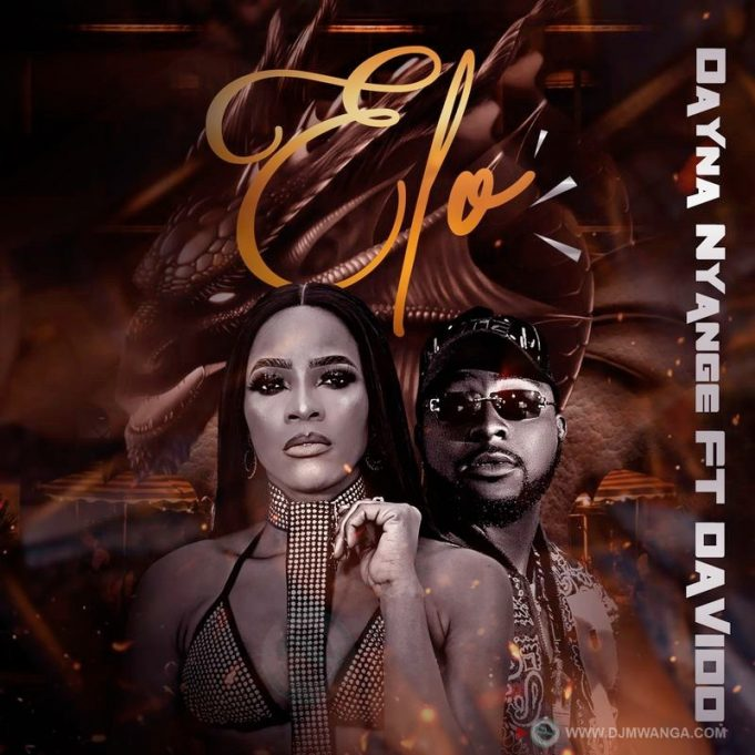 """Dayna Nyange Premieres the Video for Davido Assisted Single, """"ELO"""""""